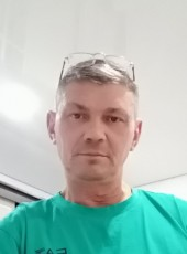 Sanya, 53, Russia, Omsk