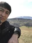 Khurshed , 42  , Dushanbe