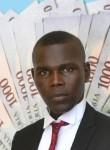 Hon Benede Sambo, 25  , Warri