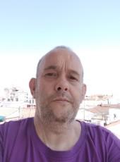 José María, 45, Spain, Linares