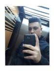 Ahmet, 18  , Ankara