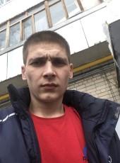 sergey, 22, Russia, Volgograd