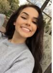 Lucía, 18  , Naron