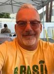 John Evans, 58  , Santa Ana