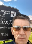 Nail Giniyatullin, 56  , Kolomna