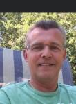 morgan, 53  , Washington D.C.