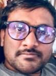 Adhishekar, 30  , Serilingampalle