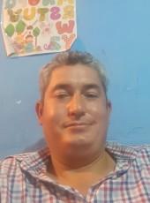 Ezequiel, 40, Mexico, Los Mochis