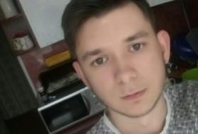 Dmitriy, 23 - Just Me