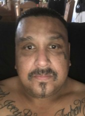 Joe Miranda , 44, United States of America, Avondale