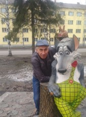 Sergei, 18, Russia, Mezhdurechensk
