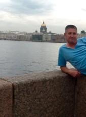 andrey, 48, Russia, Orenburg
