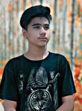 Sahil, 18, India, Ludhiana
