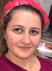 Selda, 34, Turkey, Maltepe