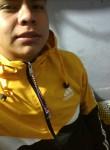 Alejo Hernandez, 18  , Quetzaltenango