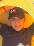 kenny, 20, Guatemala City