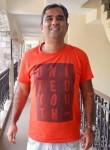 Gautam, 45  , Mumbai