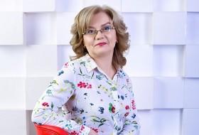 Galina, 50 - Just Me