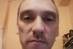 Stetan, 50 - Just Me