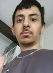 Saleem , 19  , London