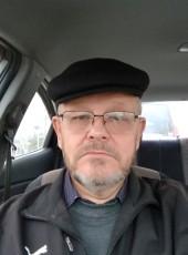 Aleksandr, 61, Russia, Krasnodar