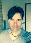 Massimiliano, 36  , Olgiate Olona