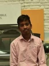 Praveen, 19, India, Hyderabad