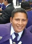 Jorge Chávez, 34  , Alicante