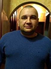 Petr, 43, Russia, Moscow
