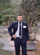 Van, 46, Vietnam, Hanoi
