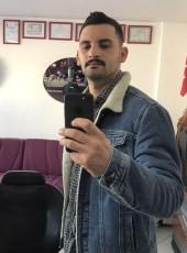 İbrahim, 23, Turkey, Izmir