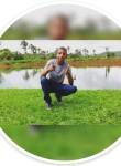 siriferson, 21  , Vazante
