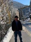 Ivan , 44  , Pskov