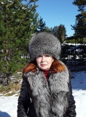 IRINA, 67, Russia, Belgorod