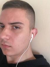 Veniamin, 21, Ukraine, Zaporizhzhya