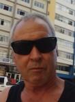 Luiz Carlos, 58  , Pocos de Caldas
