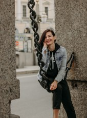 Aleksandra, 38, Russia, Saint Petersburg