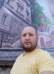 Sergey, 41, Budapest