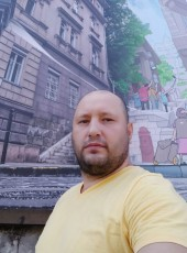 Sergey, 41, Hungary, Budapest