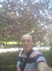 ALEX, 51, Russia, Moscow