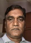 chary, 62  , Hyderabad