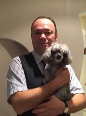 Sergey, 45, Russia, Krasnodar