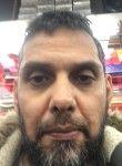 Usman , 25  , Birmingham