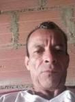 Ever, 52, Bogota