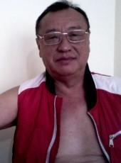 Valeriy, 59, Kazakhstan, Almaty