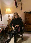 Janis, 54, New York City