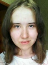 Rita, 19, Russia, Myski
