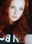 redhead, 21  , Sharya