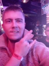 Dimon, 21, Belarus, Hrodna