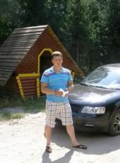 Vyacheslav, 31, Russia, Orel